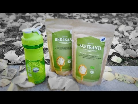 Best Backpacking Food? | Bertrand