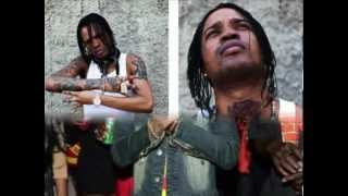 Смотреть клип Vybz Kartel Ft Tommy Lee - Blood Bath