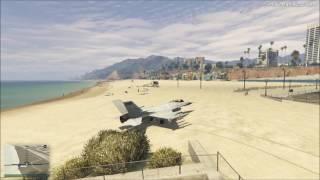 Grand Theft Auto V челлендж
