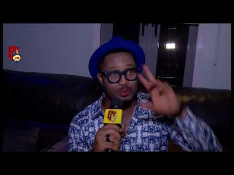 """""""ACTORS ARE MISINTERPRETED BECAUSE OF THEIR ROLES IN MOVIES""""- MIKE EZURUONYE"""