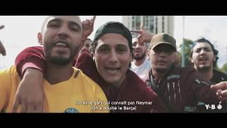 """Younes et Bambi - Neymar Charo (Niska """"Réseaux"""" Remix) I Daymolition"""