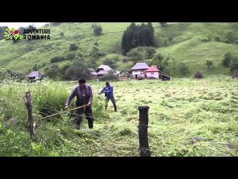 Michael & Tamir Trip to Apuseni Mountains and Transylvania