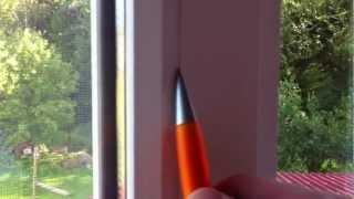 Как правильно замерить стеклопакет в Logi24.lv(, 2012-08-14T08:10:11.000Z)