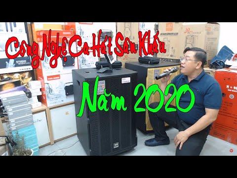 Test Loa Kéo Jmw J8000s Phiên Bản 2020 Giá Rẻ Nhất VN - Điện Máy 168