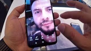 LG V30 İLE KARŞILAŞTIK, AŞIK OLDUK!