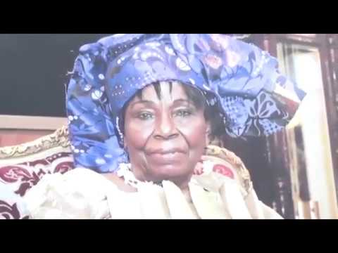 Video Montage of Late Janet Iroabueke Anyim