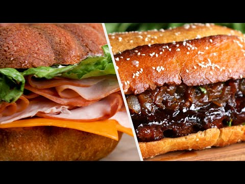 homemade-subway-sandwiches-•-tasty-recipes