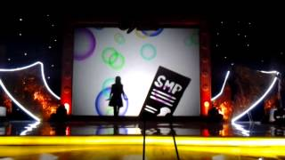 USDC shadow dance AIA rocks