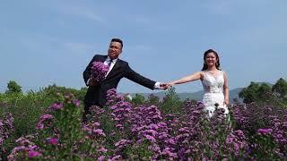 Clip Pre Wedding Hoàng Hải & Mai Thy 20 07 AC