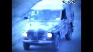 MALVINAS: MOVILIZACION DEL GLORIOSO RI25