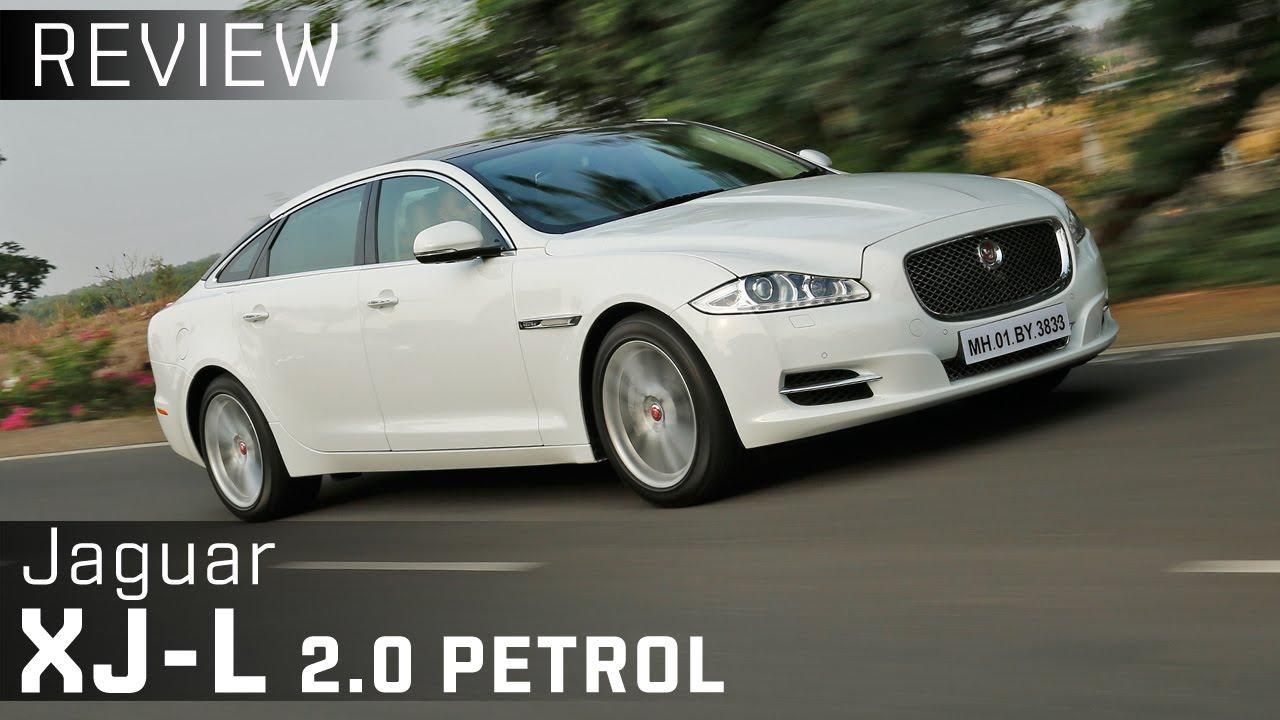Jaguar Xj L 2 0 Litre Petrol Review Zigwheels
