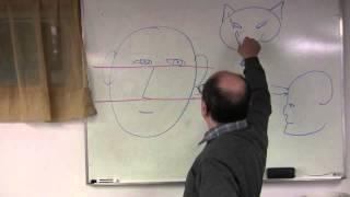 Физиономика (физиогномика). Полная версия 1
