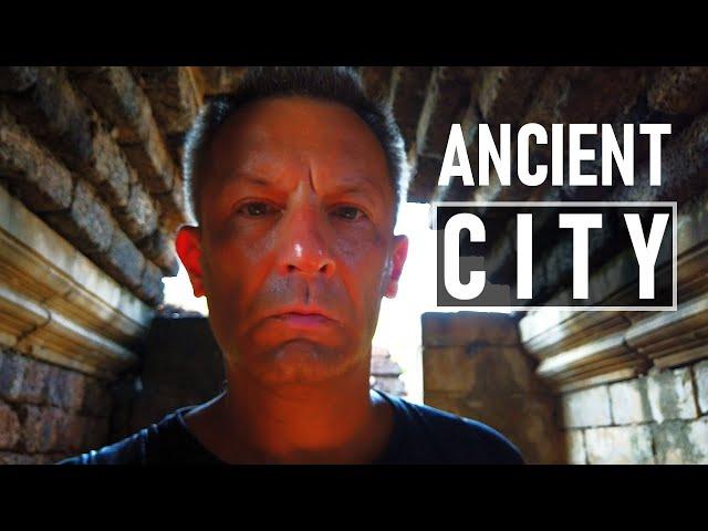 Cała TAJLANDIA w jeden dzień. Jedziemy do ANCIENT CITY \ VLOG #14