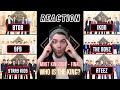 Mnet KINGDOM 'FINAL : WHO IS THE KING?' BTOB | iKON | SF9 | THE BOYZ | Stray Kids | ATEEZ | REACTION