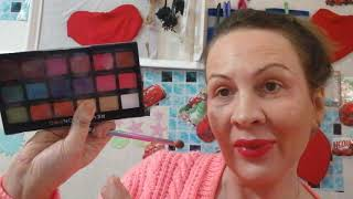 макияж весенниймакияж для хорошего настроения с 1 марта