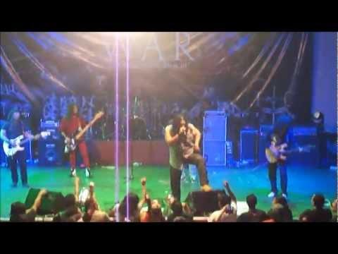 ROCKERZ ~ KEKEJAMAN (KL Live)