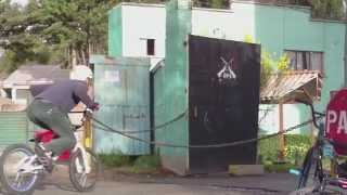 bmx infected LP - in memory of Sebastian Alborta