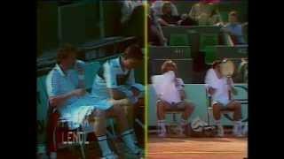 Fibak/Lendl - Gottfried/Ramirez_RG-1978