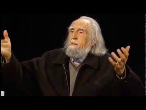 Gastón Soublette en UNA BELLEZA NUEVA (2013)