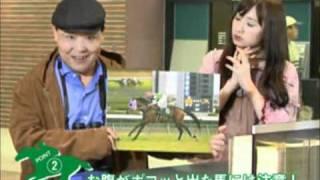Web限定ムービー 「佐藤浩市の馬の選び方講座」篇.