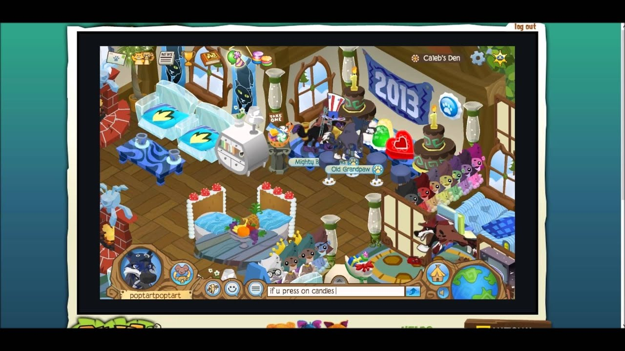 how to become an animal jam member for free