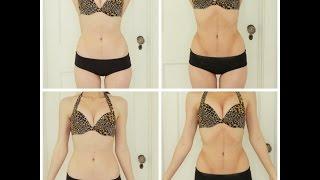 bikini body ready in 5 minutes body contour tutorial