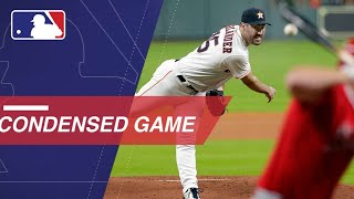 Condensed Game: LAA@HOU - 9/22/18