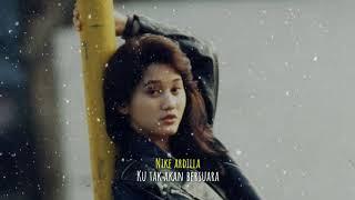 Download Mp3 Story Wa Nike Ardilla - Ku Tak Akan Bersuara