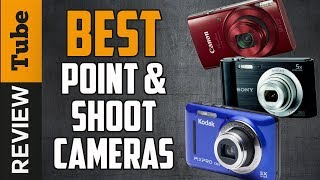 ✅ Compact Camera: Best Point and Shoot Cameras 2019 (Buying Guide)