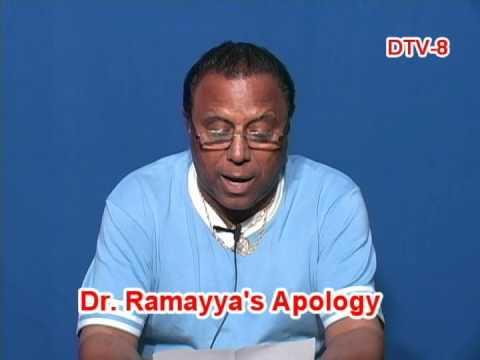 Verasammy Ramayya of APNU-AFC issues court ordered apology to PPP executive Zulficar Mustapha