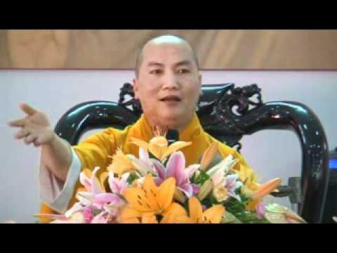 Vi Vo Minh Con Tao Loi Lam 2/2 - DD Thich Phuoc Tien