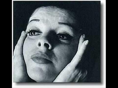 Judy Garland - Blue Prelude