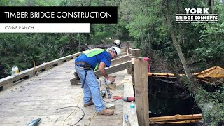 York Bridge Concepts™ - Cone Ranch - Plant City Fl