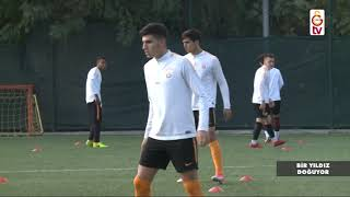 Bir Yıldız Doğuyor | U19 Takımı (8 Kasım 2017)