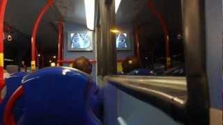 National Express West Midlands Alexander Dennis Enviro 400 4763 BV57 XKG route 997