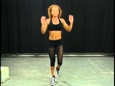Work It Out With Brigette
