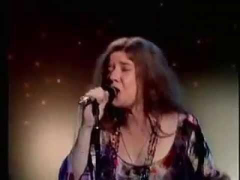Janis Joplin - Little Girl Blue (This is Tom Jones, 1969).flv