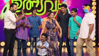 Comedy Utsavam │Flowers│Ep# 14