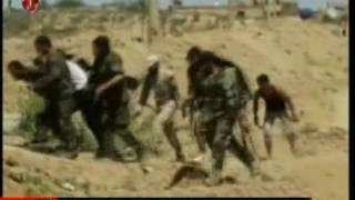 الإعلام الوطني السوري و الجيش العربي السوري .. توأمة البندقية و الكاميرا