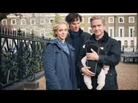 Sherlock season 3 Q&A Steven Moffat Mark Gatiss Andrew Scott