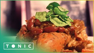 200-Year-Old Caribbean Sunday Lunch | There's No Taste Like Home | Tonic