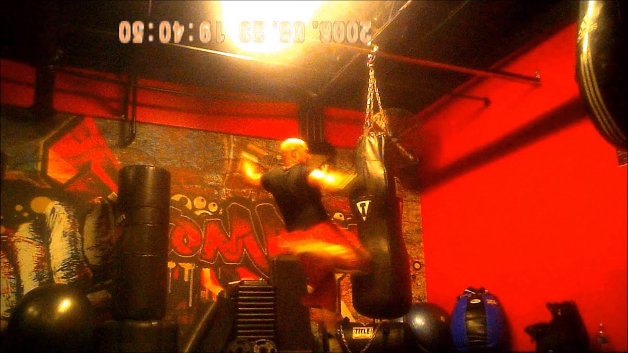 Around The Clock Fitness Boxing Session 6mile Cypress Fort Myers Fl