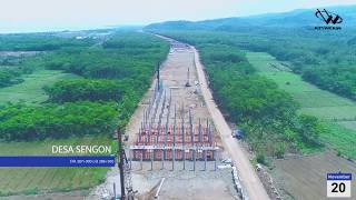 Video Tol Semarang Batang 20 November 2017