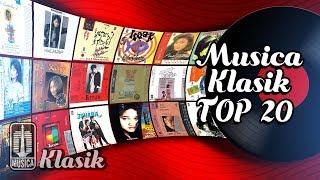 Download 20 Lagu Nostalgia Indonesia Terbaik & Terpopuler (High Quality Audio)