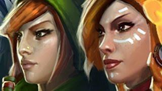 Yawar Lina vs Arteezy Windranger 7K+ Ranked Gameplay