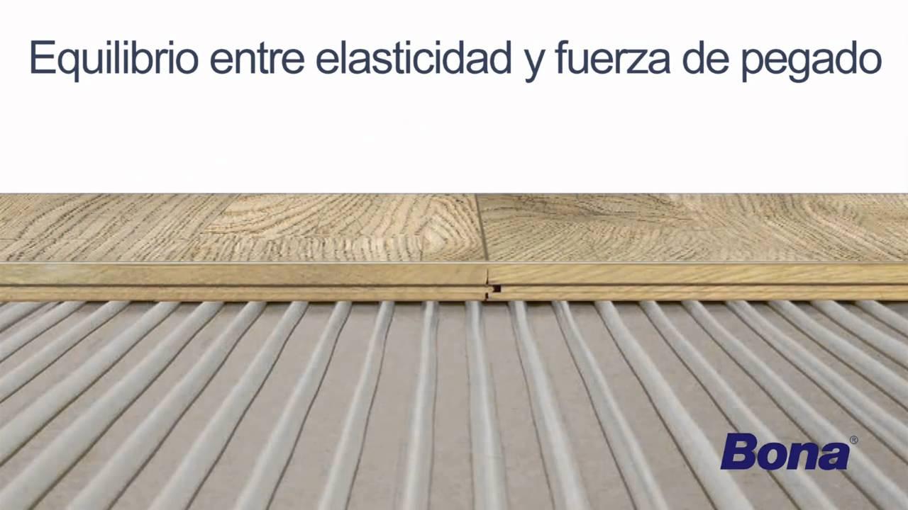 Bona optispread instalar parquet y tarima - Como instalar piso parquet ...
