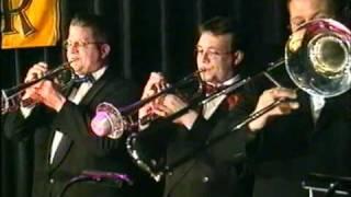 Tenor Gunther Gerke und das Bohème Orchester Schwerte