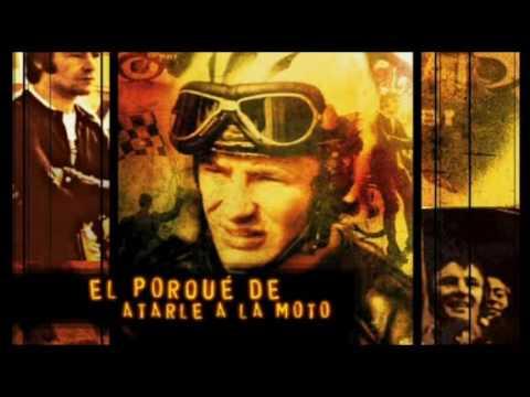 Angel Nieto, 12+1Documental El Hombre que corrio