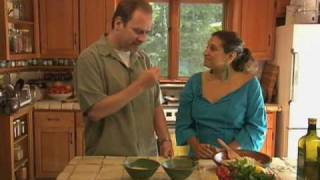 Cooking With Quinoa With Leslie Cerier
