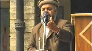 Pir Zia-Ul Mustafa Haqqani Chairman Pakistan Muslim Front....Posted By Tariq Zaidi